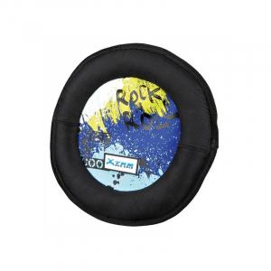 X-TRM Dog Disc, meget slidstærk, udgår når lager er opbrugt.