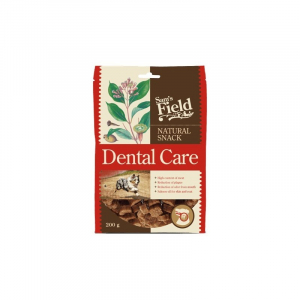 Sam's Field Natural Snack Dental Care 200 g.