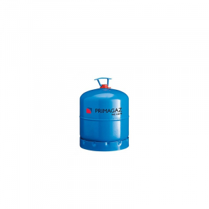Gas ombytning 3 kg. CGI Blå. Medlemspris