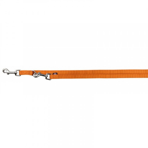 Premium V-Line, XS-S, 2,00 m / 15 mm. Kobber orange.