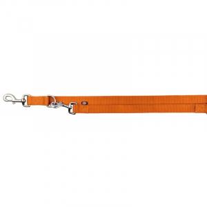 Premium V-Line, L-XL, 2,00 m / 25 mm. Kobberorange.