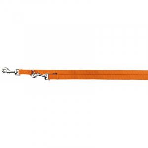 Premium V-Line, Nylon M-L 2,00 m / 20 mm. Kobberorange.