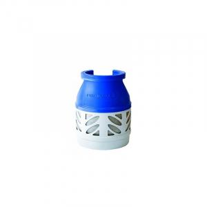 5 kg. Komposit letvægtsflaske inkl. gas. Medlemspris
