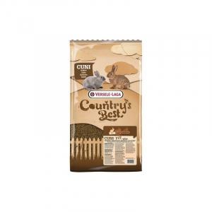 CUNI FIT plus 20kg,Standardpiller til kaniner