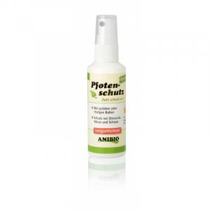 ANIBIO Pote salve spray 75 ml. Langtidsvirkende uden fedteffekt.