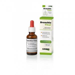 Anibio Bronchio-Vital 30 ml.