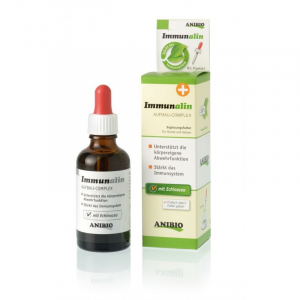 Anibio Immunalin 50 ml.
