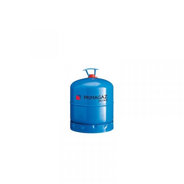 Gasflaske 3 kg. CGI Blå, inkl. gas. Medlemspris