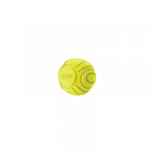 NERF Rubber Curve Ball S, 2 stk.