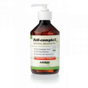 ANIBIO Fell-complex 4 300 ml.