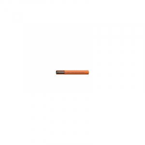 Codan gasslange. Indvendig 11 mm. udvendig 18 mm. Pris pr. 10 cm.