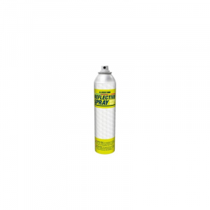 Refleksspray usynlig. Albedo 100. 100 ml.