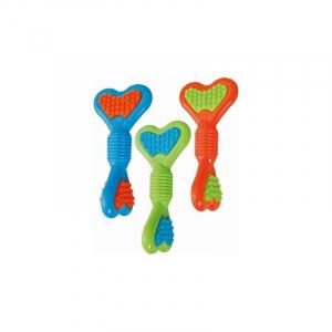 BUBBA Ben legetøj. Holdbart legetøj til hund Vandfast, kan flyde