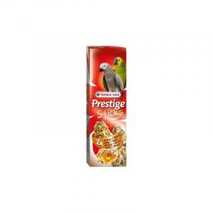 Sticks 2 stk. Papegøje nødder/honning 140 g. Versele-Laga