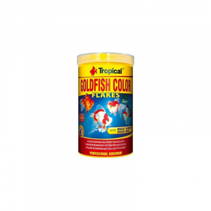 TC Goldfish Color 250 ml. Tropical. Fiskefoder