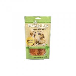 PP Chicken Fillet 100 g. Planet Pet Society