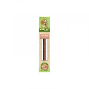 PP Lamb Stick 12 g. Planet Pet Society. Sunde snacks til din hund.