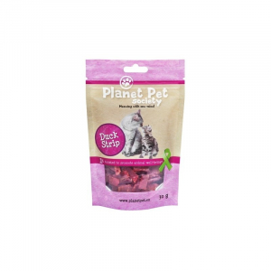 PP Kat Duck Strip 30 g. Planet Pet Society