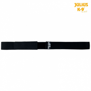 Julius k-9 I Sele S for 7-23 kg. hund. Sort. For TX1480/1501