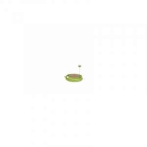 PLAY`N SCHRATCH Kattelegetøj Grøn