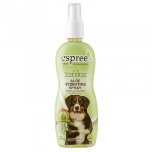 ESPREE ALOE HYDRATING SPRAY 355 ml.