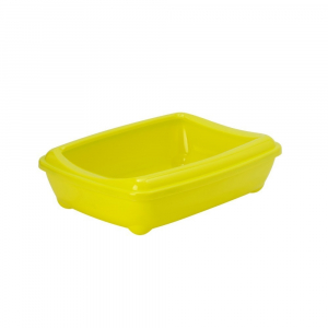ARIST O TRAY LARGE Lemon. Moderna Products