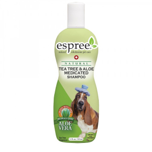 ESPREE TEA TREE & ALOE CONDITIONER 355ML