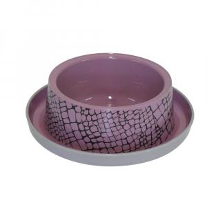 TRENDY DINNER 1 -350ML WL PINK. Moderna Products