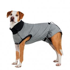 Protective Body. XS Længde 25 cm. Forhindrer din hund i slikning af sår og ar