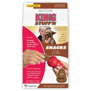 Kong snack lever s