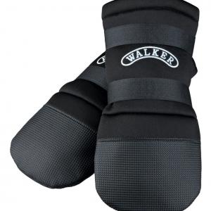 Walker Care Beskyttende Støvler. XXXL 2 stk. For Leonberger m.m.