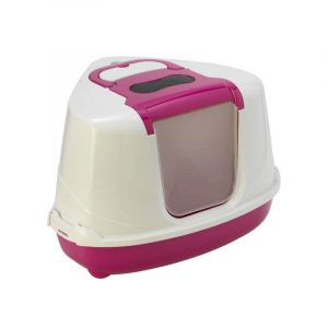 FLIP CAT CORNER HOT PINK. Moderna Products