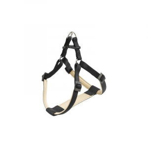 Daytona p - harness black. Ferplast. Medium