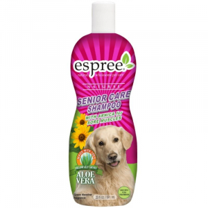 Espree Senior Care Shampoo 591ml.