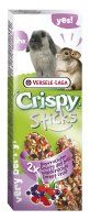 KRACKER KANIN/CHINCHILLA 2 STK. FOREST FRUIT 110 G. VERSELE-LAGA