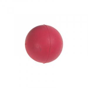 RUBBER BALL SMALL 40 MM. Karlie Flamingo