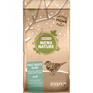 Menu Nature Vinterblanding, 2,5 kg.