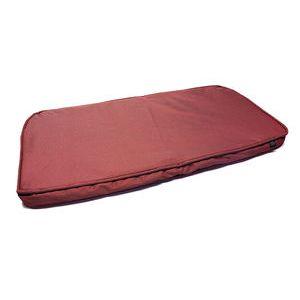 CooCoo Design, WonderFold® Hynde for sammenklappelig kurv, lille, 46 x 28 x 4,5 cm. Rød
