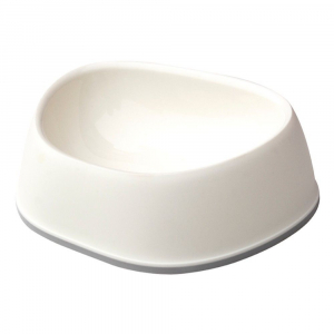 Sensibowl Hvid 200 ml. Moderna Products. Fødevare godkendt, BPA-fri, giftfri plast