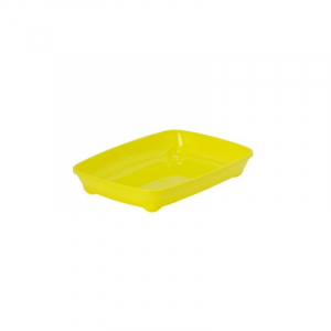 Arist o Tray Small Kattebakke. Moderna Products. Lemon.