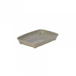 Arist o Tray Small Kattebakke. Moderna Products. Warm grey.