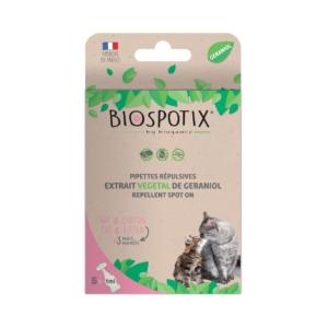 flåt kat biospotix