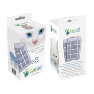 CatH20 filtre