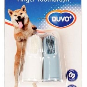 Finger tandbørste