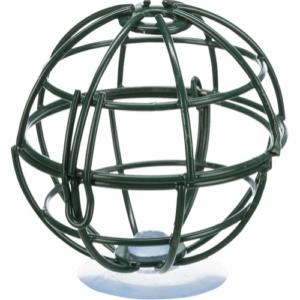 Holder til mejsebold med sugekop