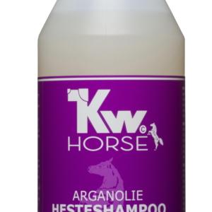 Argonolie Heste shampoo