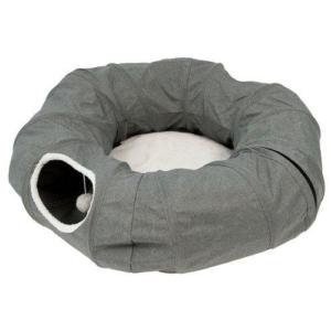 Catit Vesper katte tunnel grå.