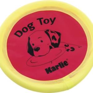 Karlie nylon frisbee