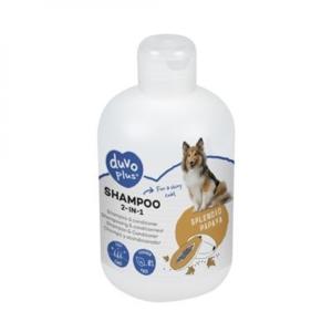 Duvo Hunde shampoo 2-in-1 250 ml.