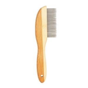 Duvo bambuskam 31 tænder